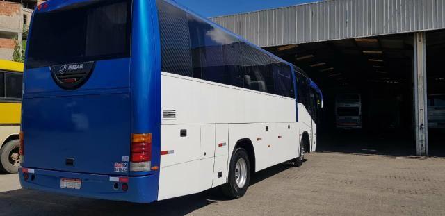 Micro Onibus IrizarCentury M-benz - Foto 6