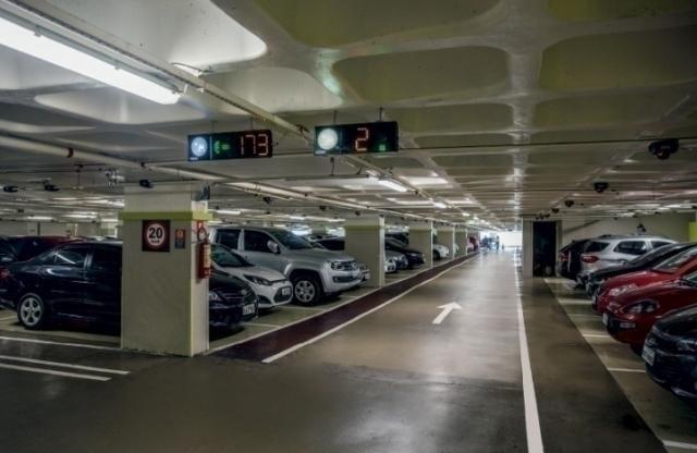MRS Negócios Vende - Estacionamento no centro de Gravataí