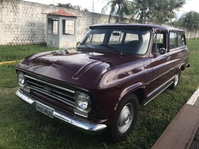 Veraneio 1973 Chevrolet