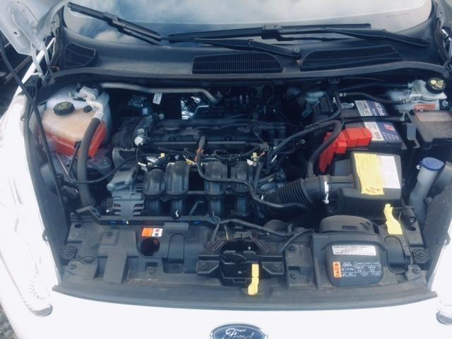 New Fiesta Titanium 1.6 Automático Powershift - Foto 12