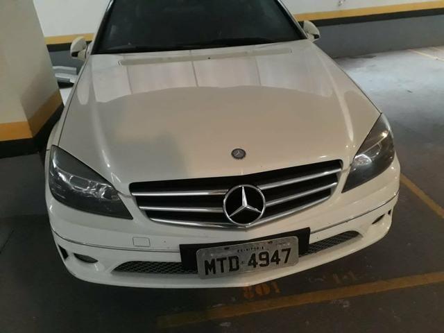 Mercedes CLC 200 compresso top de linha - Foto 6