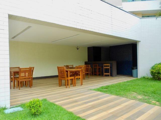 Oportunidade, Apartamento com 106m, 3 Suites, 3 vagas andar alto ( Luciano Cavalcante ) - Foto 19