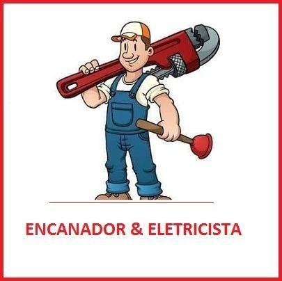 Encanador - Eletricista
