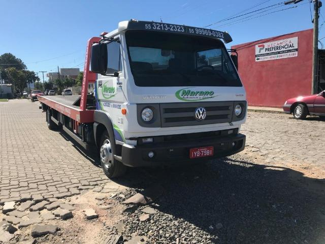 Guincho 10.160 Delivery