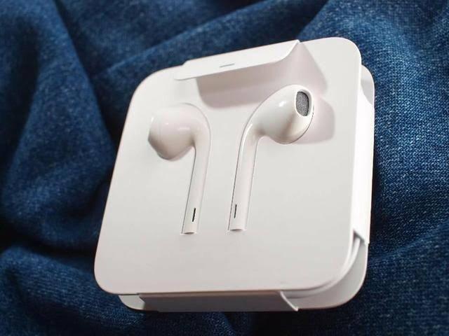 Vendo ou troco fone de iPhone 8