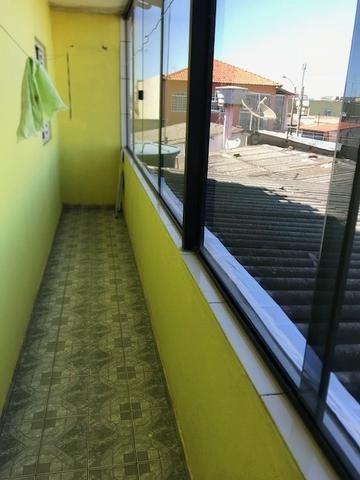Sobrado QNO 18 de 3 QTS, suite, loja, 240 M² area Construida SO 240 MIL - Foto 10