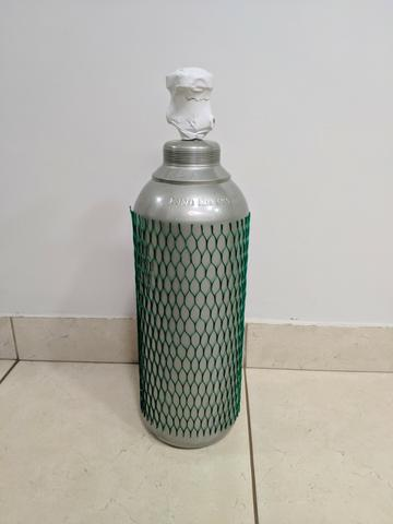 Cilindro CO2 1m3