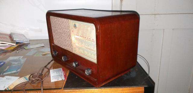 Radio Empire, anos 60