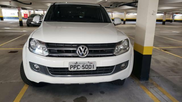 Amarok 14/14 Highline aro 20 a mais top
