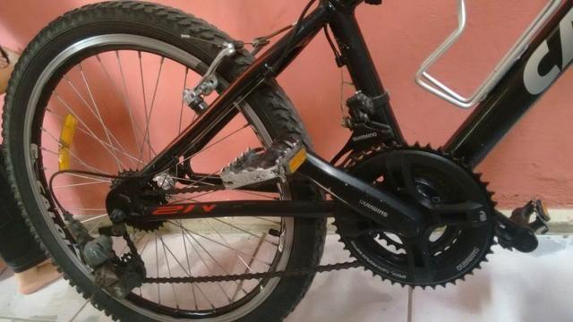 Bicicleta caloi para Vendê ou troco - Foto 2