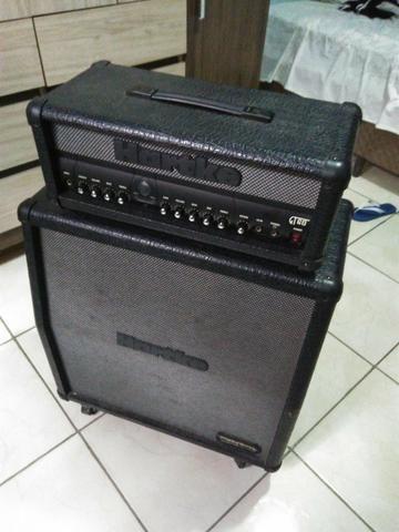 Amplificador de guitarra Hartke gt60 - Apenas venda!