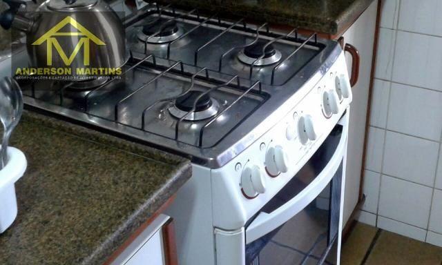 Apartamento à venda com 3 dormitórios em Jardim da penha, Vitória cod:13551 - Foto 4