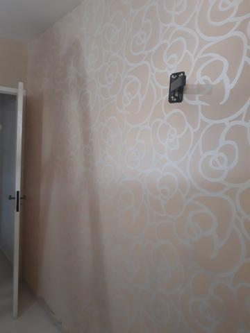 Instalação de papel de de parede a partir de 50,00