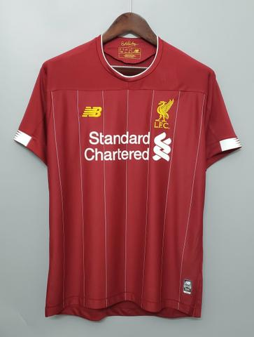 Camisas Liverpool 2019/20 - Foto 4