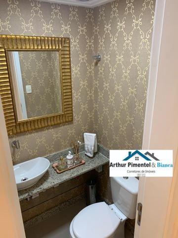 Planto GreenVille Nascente 2/4 com Home finamente decorado - Foto 13