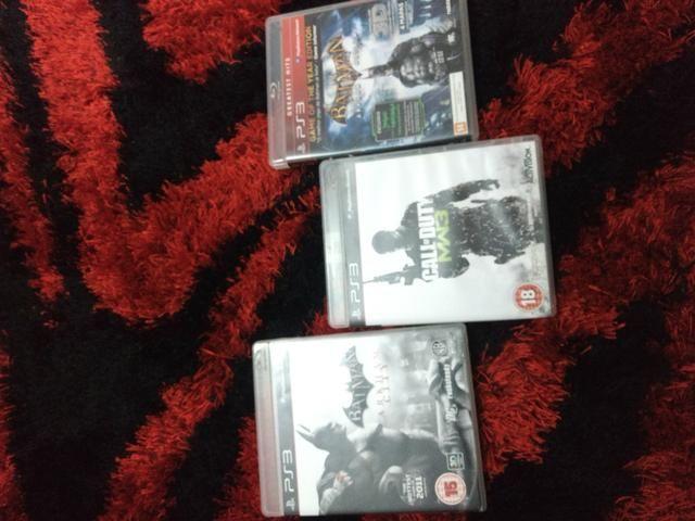 Ps3 ps4 Xbox Nintendo