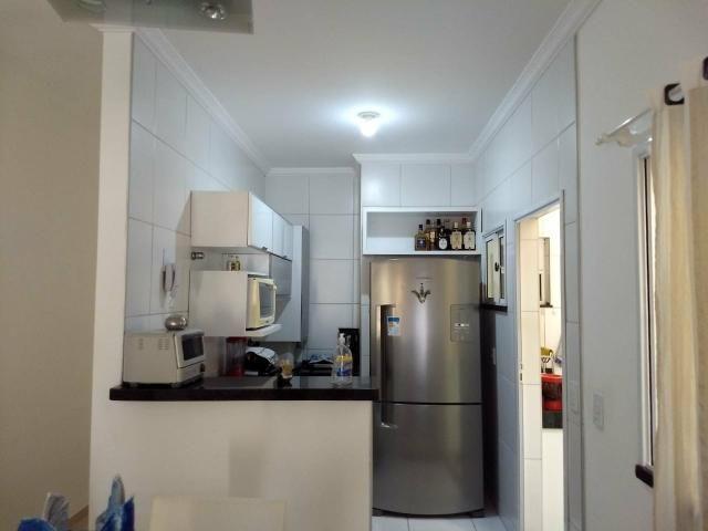 Casa com móveis planejados 3 suítes 4 vagas - Foto 9