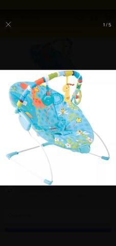 Cadeira de descanso para o bebê Joy Kiddo