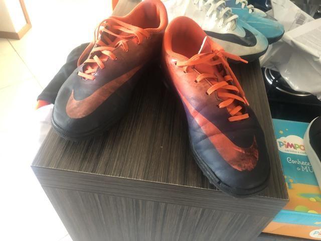 Chuteira Nike n 40