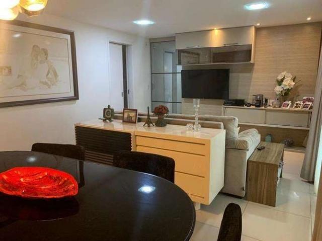 Apartamento - Fátima, Fortaleza - Foto 15
