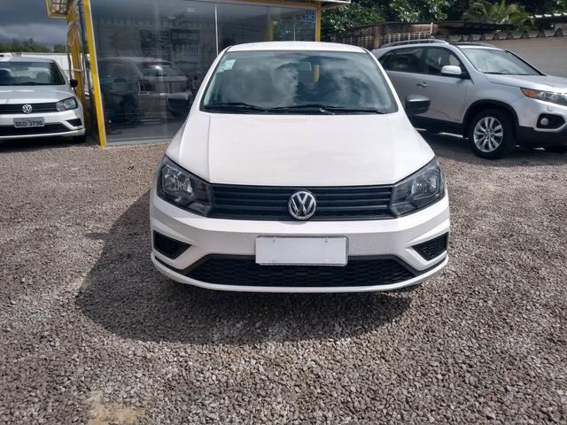 VW Gol 1.0 12v 4P 2019 Completo