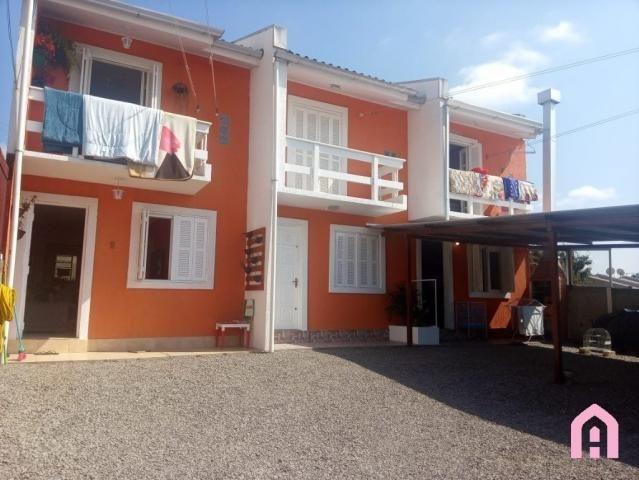 Casa à venda com 2 dormitórios em Charqueadas, Caxias do sul cod:2802 - Foto 2