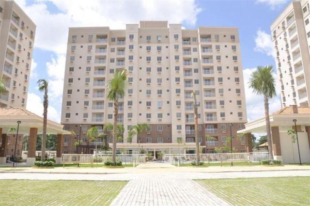 Apartamento no Ecopark - 77 m² - 3/4 sendo 1 suíte - Oportunidade! - Foto 18