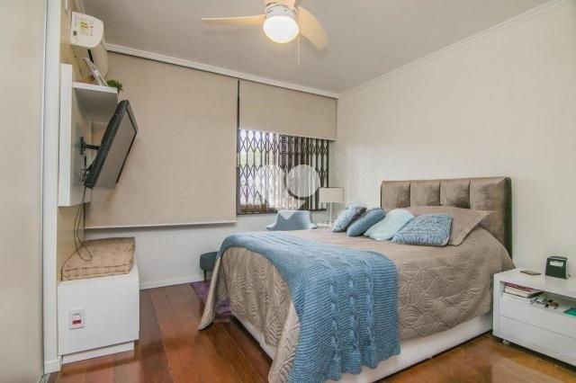 Casa para alugar com 3 dormitórios em Jardim do salso, Porto alegre cod:58470000 - Foto 13