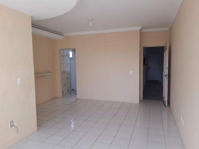 Vendo apartamento rua:FILOMENO GOMES
