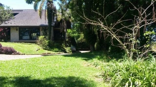Casa à venda com 5 dormitórios em Rondônia, Novo hamburgo cod:9906902 - Foto 7