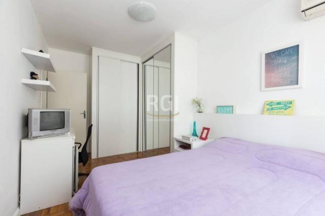 Apartamento à venda com 1 dormitórios em São joão, Porto alegre cod:HT207 - Foto 19