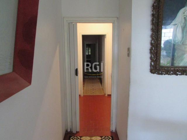 Casa à venda com 3 dormitórios em Ponta grossa, Porto alegre cod:LI50877667 - Foto 13