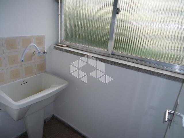 Apartamento à venda com 1 dormitórios em Jardim lindóia, Porto alegre cod:9908340 - Foto 5