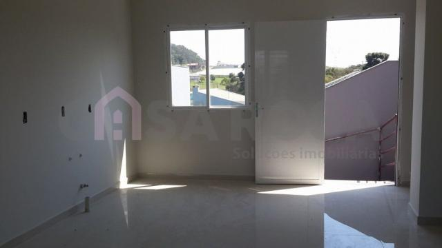 Casa à venda com 3 dormitórios em Nossa senhora da saúde, Caxias do sul cod:600 - Foto 2