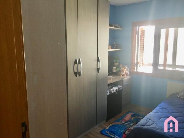 Apartamento à venda com 3 dormitórios em Santa fé, Caxias do sul cod:2778 - Foto 15