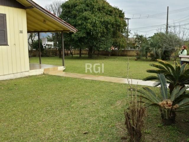 Casa à venda com 2 dormitórios em Cabeçuda, Laguna cod:BT8157 - Foto 6
