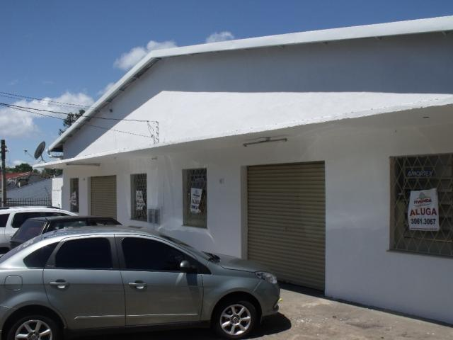 Loja comercial à venda em Três figueiras, Porto alegre cod:LI260452