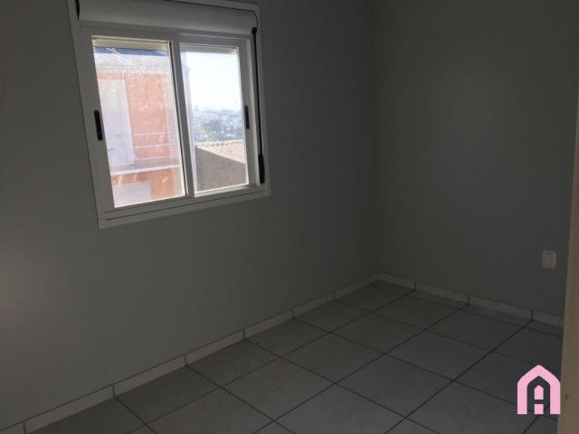 Casa à venda com 2 dormitórios em Rosário ii, Caxias do sul cod:2396 - Foto 9