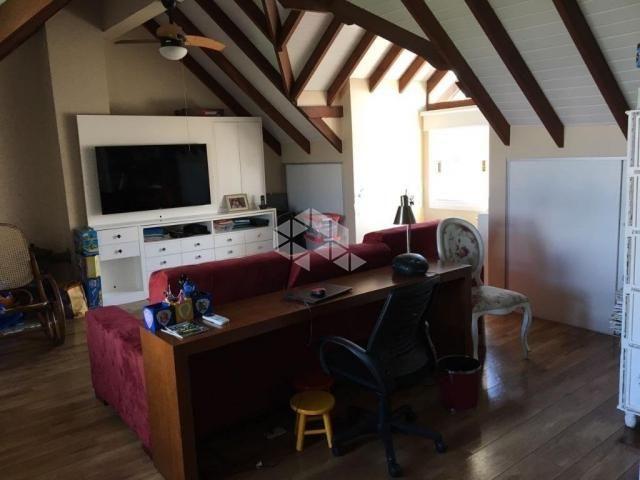 Casa de condomínio à venda com 3 dormitórios em Vila jardim, Porto alegre cod:9907594 - Foto 10