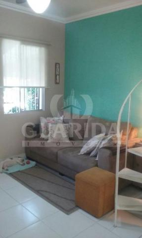 Casa de condomínio à venda com 2 dormitórios em Cavalhada, Porto alegre cod:151186 - Foto 13