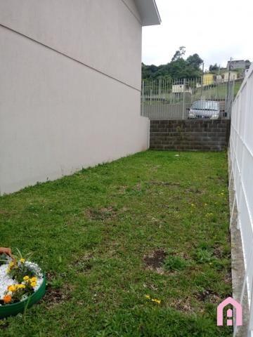 Casa à venda com 2 dormitórios em Esplanada, Caxias do sul cod:3030 - Foto 7