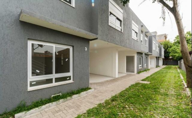 Casa à venda com 3 dormitórios em Tristeza, Porto alegre cod:CA4129