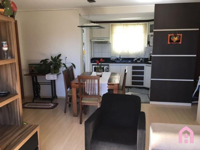 Apartamento à venda com 2 dormitórios em Bela vista, Caxias do sul cod:2469 - Foto 11
