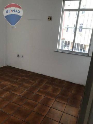 Apartamento à venda - monte castelo - fortaleza/ce - Foto 13