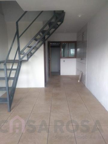 Casa à venda com 2 dormitórios em Charqueadas, Caxias do sul cod:2241 - Foto 5