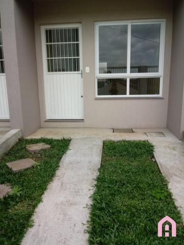 Casa à venda com 2 dormitórios em Esplanada, Caxias do sul cod:3030 - Foto 5