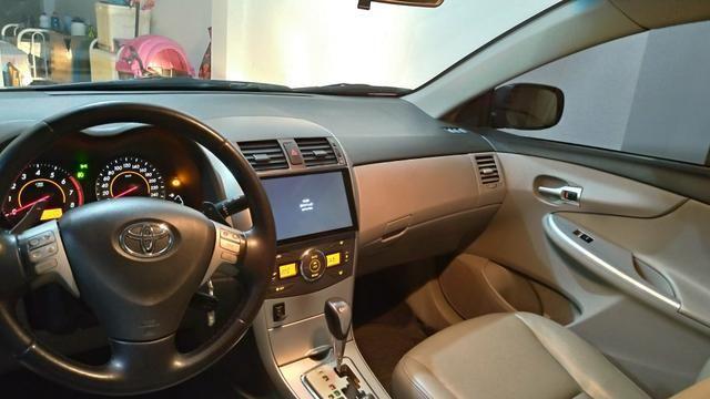 Corolla XEI 2.0 11/12 - Foto 3