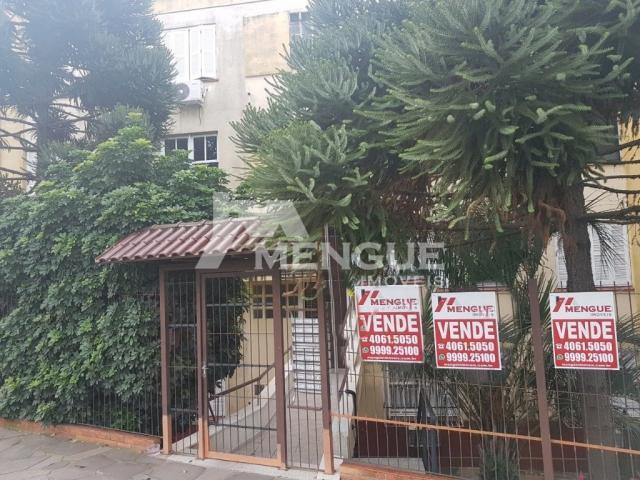 Apartamento à venda com 2 dormitórios em São sebastião, Porto alegre cod:5055