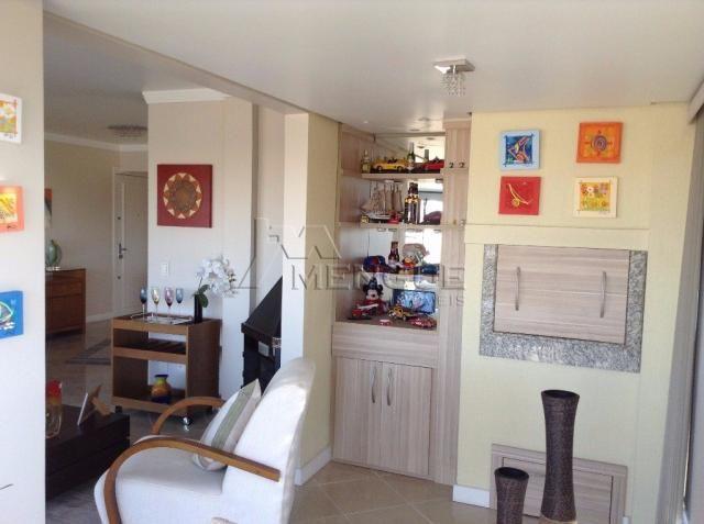 Apartamento à venda com 3 dormitórios em Jardim lindóia, Porto alegre cod:1469 - Foto 3