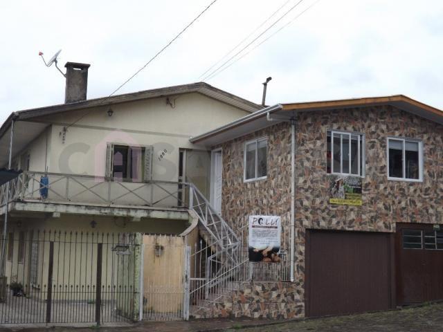 Casa à venda com 3 dormitórios em Esplanada, Caxias do sul cod:212 - Foto 2